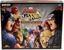 NECA/WizKids LLC Marvel Dice Masters Avengers vs. X-Men (en) Set-Up Box 634482717295