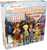 Days of Wonder Aventuriers du rail mon premier voyage (fr) base Europe 824968202272
