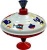Bolz Toupie jouets et tambours, diamètre 19cm Bolz 52305 754495801788