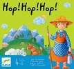 Djeco Hop ! Hop ! Hop ! (fr/en) jeu de coopération 3070900084087