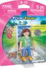 Playmobil Playmobil 70562 Playmo-Friends Femme avec chatons (mars 2021) 4008789705624