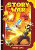 Greater Than Games Story War (en) volume 1 859605004001