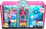 Disney Doorables Disney Doorables série 1 Ensemble Deluxe 672781694046