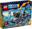 LEGO LEGO 70352 Nexo Knights La tête d'assaut de Jestro 673419265782
