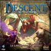 Fantasy Flight Games Descent (fr) ext Le Labyrinthe des Ruines *