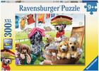 Ravensburger Casse-tête 300 Jour de lessive 4005556132058
