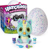 Hatchimals Hatchimals Hatchibabies Ponette (varié), oeuf à éclore et animal électronique 778988540565