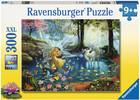 Ravensburger Casse-tête 300 Réunion mystique 4005556132065