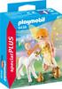 Playmobil Playmobil 9438 Fée et bébé licorne 4008789094384