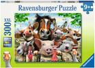 Ravensburger Casse-tête 300 Souriez ! 4005556132072