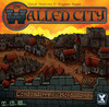 Mercury Games The Walled City (en) 627843208204