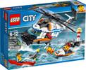 LEGO LEGO 60166 City L'hélicoptère de secours 673419265072