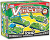 Popular Playthings Mix or Match véhicules #2 (fr/en) pièces interchangeables 755828603024