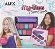 Alex Toys Craies pour cheveux, mèches personnalisées 731346622112