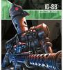 Fantasy Flight Games Star Wars Imperial Assault (en) ext IG-88 Villain Pack 9781633440234