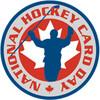 Upper Deck Upper Deck National Hockey card Day - Canada 2021 (5/100/10) 053334955768