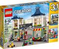 LEGO LEGO 31036 Creator Le magasin de jouets et l'épicerie (jan 2015) 673419229968