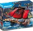 Playmobil Playmobil 70411 Bateau pirates 4008789704115
