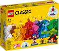 LEGO LEGO 11008 Briques et maisons 673419317115