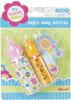 Toysmith Bouteilles de lait et jus pour poupée bébé 085761054929