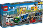 LEGO LEGO 60169 City Le terminal à conteneurs 673419265133