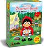 ludik Québec Le Petit Chaperon Rouge (fr) jeu de mémoire coopératif 848362040018