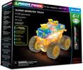 Laser Pegs - briques illuminées Laser Pegs camion monstre 6 en 1 (briques illuminées) 810690020154