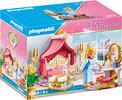 Playmobil Playmobil 70453 Chambre de princesse avec coiffure (août 2021) 4008789704535