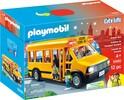 Playmobil Playmobil 5680 Autobus scolaire (ancien 5940) (juin 2016) 4008789056801
