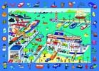 Trefl Casse-tête 70 Observation Port 5900511155365