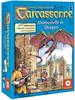 Filosofia Carcassonne 2.0 (fr) ext 03 Princesse et dragon 8435407616936