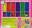 Bead Bazaar Créer des bracelets en élastiques 633870015555