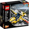 LEGO LEGO 42044 Technic L'avion de chasse acrobatique (jan 2016) 673419246545