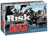 USAopoly Risk The Walking Dead Comic Survival Edition (en) 700304045676