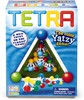 Game Zone Tetra (en) The color Yatzy game 020373251120