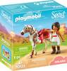 Playmobil Playmobil 70123 Spirit Solona voltigeuse 4008789701237