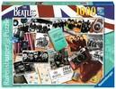 Ravensburger Casse-tête 1000 BEATLES 1964: Point de vue du photographe 1000pc 4005556139958
