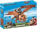 Playmobil Playmobil 9460 Dragons Stick legs et Bouledogre 4008789094605