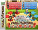 Level 99 Games Pixel Tactics (en) base de luxe 9781936920457