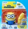 """Détestable moi / Les Minions Les Minions figurine Bob la toupie sons & lumières 3.5"""" 064442201227"""