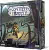 Fantasy Flight Games Les contrées de l'Horreur (fr) ext Les Secrets des Pyramides 8435407608863