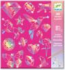 Djeco Cartes à gratter / Diamant 3070900097360