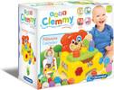 Clementoni Clemmy sofa 10 pcs (fr/en) 8005125170807
