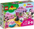 LEGO LEGO 10873 La fête d'anniversaire de Minnie 673419284011