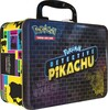 nintendo Pokemon ccg Detective Pikachu Pikachu Collector Chest 820650805387