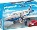 Playmobil Playmobil 5395 Avion de passager 4008789053954
