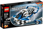 LEGO LEGO 42045 Technic L'hydravion de course (jan 2016) 673419247559