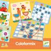 Djeco Coloformix 3070900083516