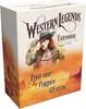 Matagot Western Legends (fr) ext Une poignée d'extras 3760146644663