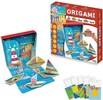 Cayro Origami bateaux 8422878808243